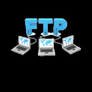 pagina FTP